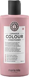 Rozjasňující a posilující kondicionér pro barvené vlasy bez sulfátů a parabenů Luminous Colour (Conditioner)