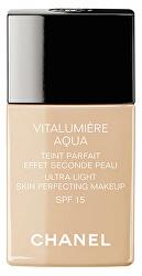 Vitalumiere Aqua SPF 15 ( Ultra - Light Skin Perfecting Makeup) 30 ml