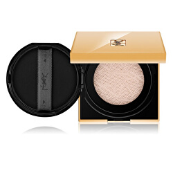 Rozjasňujúci make-up v hubke Touche Éclat Le Cushion 15 g