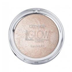 Rozjasňující Pudr High Glow Mineral (Highlighting Powder) 8 g