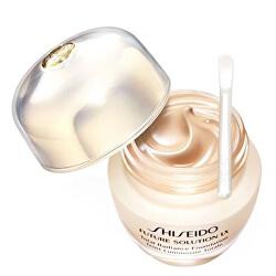 Rozjasňující tekutý make-up SPF 20 Future Solution LX (Total Radiance Foundation) 30 ml