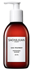 Péče pro kudrnaté a vlnité vlasy (Curl Treatment)