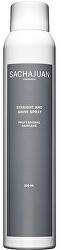 Vlasový sprej pro uhlazení a lesk vlasů (Straight and Shine Spray)