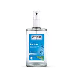 Šalvějový deodorant