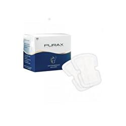 Samolepící jednorázové podpažní vložky Purax 30 ks