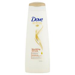 Šampon Nutritive Solutions Nourishing Oil Care (Shampoo)