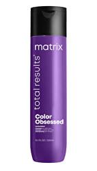 Šampon pro barvené vlasy Total Results Color Obsessed (Shampoo for Color Care)