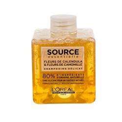 Šampon pro citlivou pokožku hlavy Source Essentielle (Delicate Shampoo)