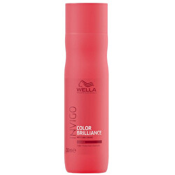 Șampon pentru păr aspru și vopsit Invigo Color Brilliance (Color Protection Shampoo)