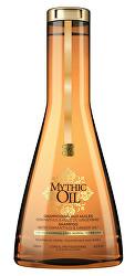 Vyživující šampon pro normální a jemné vlasy Mythic Oil (Shampoo For Normal To Fine Hair)
