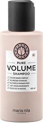 Šampon pro objem jemných vlasů Pure Volume (Shampoo)