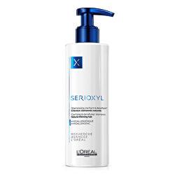 Šampon pro objem pro řídnoucí vlasy Serioxyl Clarifying & Densifying (Natural Thinning Hair Shampoo)