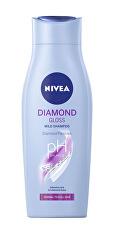 Šampon pro oslňující lesk vlasů Diamond Gloss