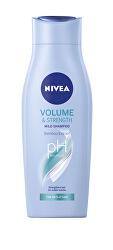 Šampon pro zvětšení objemu vlasů Volume & Strength