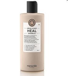 Šampon proti lupům a vypadávání vlasů Head & Hair Heal (Shampoo)