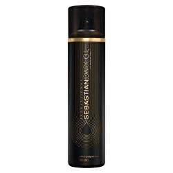 Mlha na vlasy Dark Oil (Silkening Fragrant Mist)