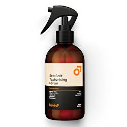 Slaný texturizační sprej na vlasy Sea Salt Texturising Spray Extreme Hold