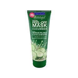 Zlupovacia uhorková maska (Facial Peel-Off Mask Cucumber)