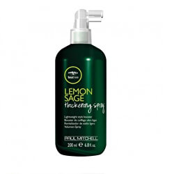 Sprej na vlasy pro objem od kořínků Tea Tree Lemon Sage (Thickening Spray)