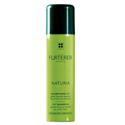 Suchý šampon Naturia (Dry Shampoo)