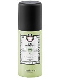 Suchý šampon pro objem vlasů Style & Finish (Dry Shampoo)