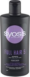 Šampon pro slabé a jemné vlasy Full Hair 5 (Shampoo)