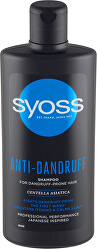 Šampon proti lupům Anti-Dandruff (Shampoo)