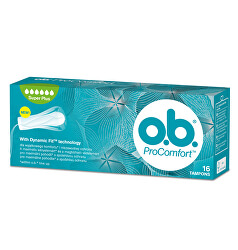 Tampony ProComfort Super Plus
