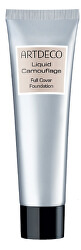 Tekutý make-up Liquid Camouflage (Full Cover Foundation) 25 ml