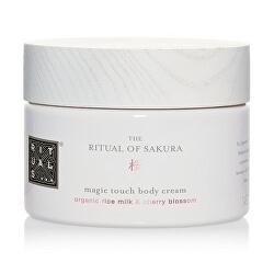 Tělový krém The Ritual Of Sakura (Magic Touch Body Cream)