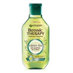 Șampon tonic cu ceai verde pentru păr grasBotanic Therapy (Tonifying Shampoo)