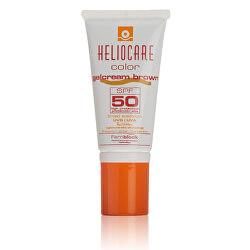 Tónovací gél krém SPF 50 Color (Gelcream) 50 ml