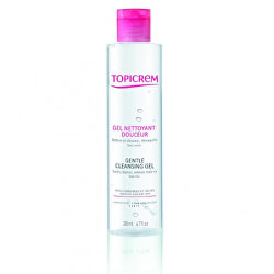 Mycí gel na obličej, tělo a vlasy (Gentle Cleansing Gel)