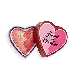 Arcpirosító  Heartbreakers Shimmer 10 g