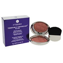 Tvářenka Terrybly Densiliss (Blush) 6 g