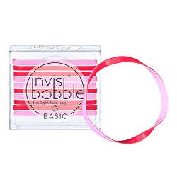Ultra tenká gumička do vlasů Invisibobble Basic