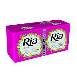 Ultratenké hygienické vložky pro normální a silnější menstruaci Ultra Silk Normal Plus