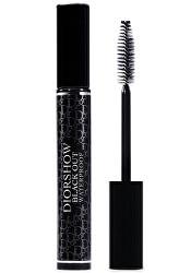 Volumul rimel rezistent la apa Diorshow negru Out impermeabil (Spectacular Volume Intense Black-Kohl Mascara) 10 ml