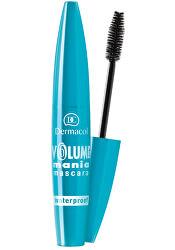 Rimel rezistent la apă pentru volum extrem Volume Mania (Waterproof Mascara) 9 ml