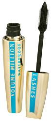 Vízálló szempillaspirál  Volume Million Lashes Waterproof 9,4 ml
