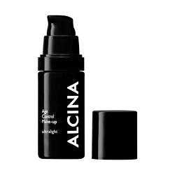 Vyhlazující make-up se zářivým efektem (Age Control Make-up) 30 ml