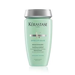 Vyvažující šampon pro mastnou vlasovou pokožku a oslabené vlasy Bain Divalent (Balancing Shampoo Oily Roots - Sensitised Lenghts)