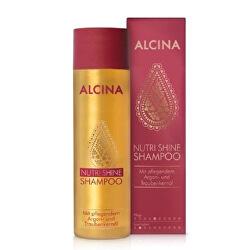 Výživný olejový šampon Nutri Shine (Shampoo)