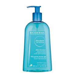 Výživný sprchový gel pro suchou pokožku Atoderm (Gentle Shower Gel)