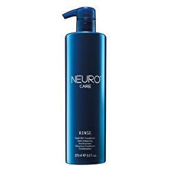 Vyživující kondicionér na tepelnou ochranu vlasů Neuro Care (Rinse HeatCTRL Conditioner)