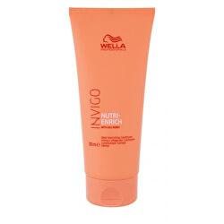 Vyživující kondicionér pro suché a poškozené vlasy Invigo Nutri-Enrich (Deep Nourishing Conditioner)