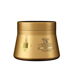 Vyživující maska pro normální a jemné vlasy Mythic Oil (Oil Masque Fine Hair)