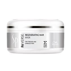 Vyživující maska pro poškozené vlasy SP ReVerse (Regenerating Hair Mask)
