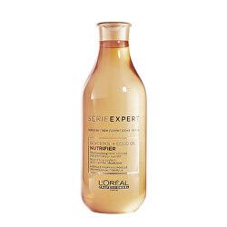 Vyživující šampon pro suché vlasy Nutrifier (Nourishing System Silicone-Free Shampoo)