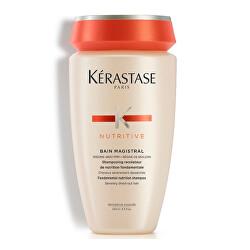 Vyživující šampon pro suché vlasy Nutritive (Bain Magistral)